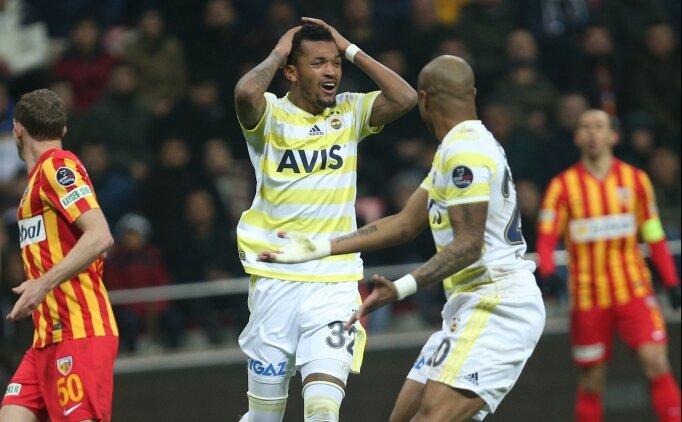 Fenerbahçe tarihe geçti! Deplasman performansında dipte...