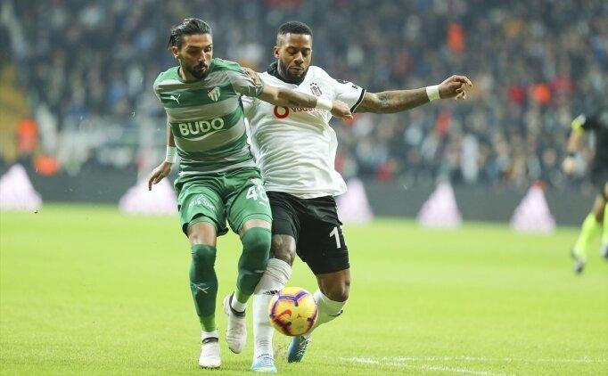 Bursaspor'da 5 maçlık zorlu fikstür
