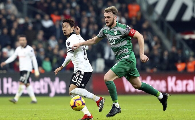Bursaspor'dan 24 maçlık kara İstanbul serisi