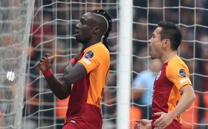 Mbaye Diagne: 'Gollerimin devamı gelecek'