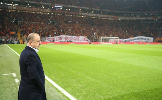 Barcelona değil, Galatasaray oyunu