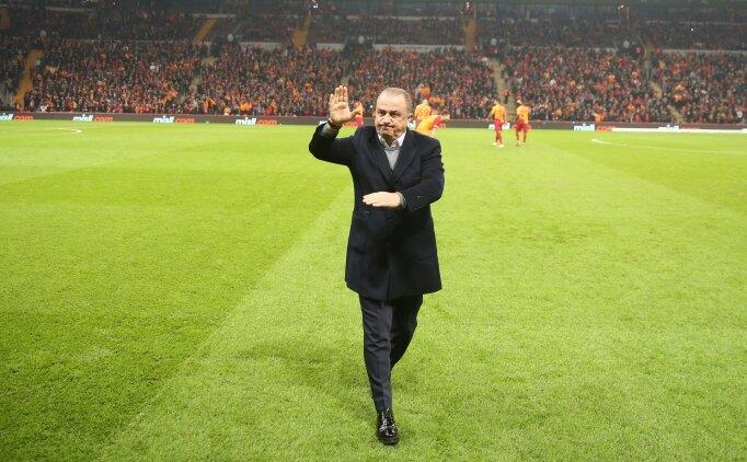 Fatih Terim, savunmanın liderini belirledi: Marcao!
