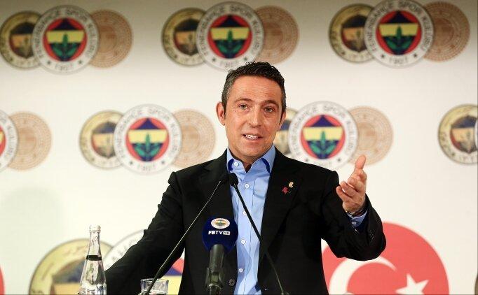 Mehmet Demirkol: 'Ali Koç'a laf edersen çarpılırsın'