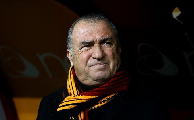 Fatih Terim: 'Bursaspor'un da tahammülü yok...'