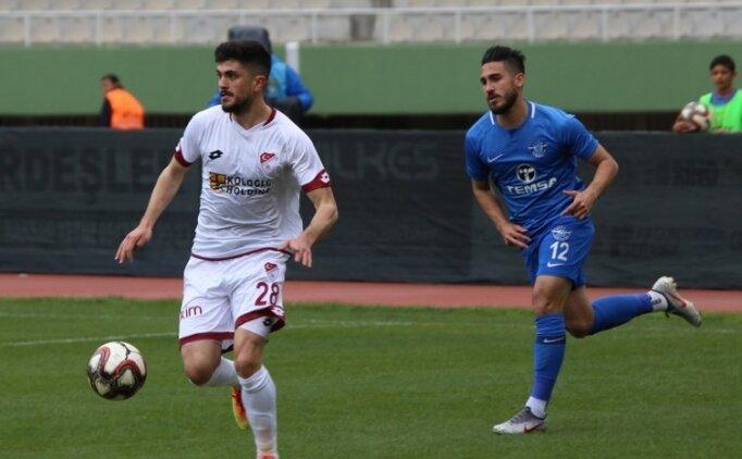 Adana Demirspor, Ümit Özat ile çıkışa devam dedi