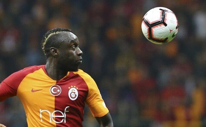 Galatasaray'ın büyük dominasyonu: 28-3!