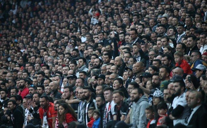 Beşiktaş, 90 gün sonra taraftarına kavuşuyor!