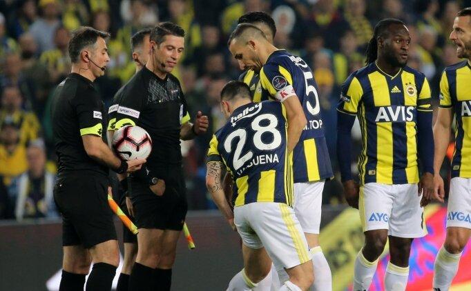 Ahmet Çakar: 'Galatasaray'ın şampiyonluğu çalındı'