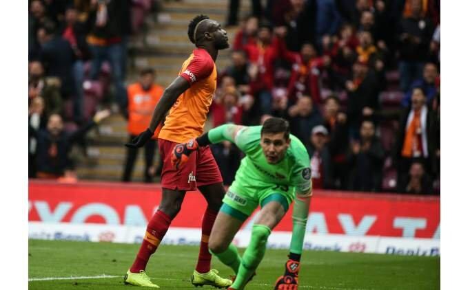 Mbaye Diagne: 'Başakşehir puan kaybedecek'