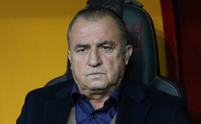 Fatih Terim'in Yeni Malatyaspor maçı kararı