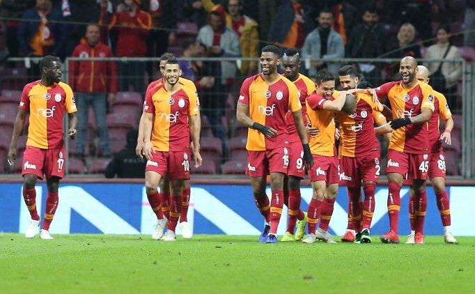 Galatasaray'da Beşiktaş derbisi öncesi 4 tehlike!