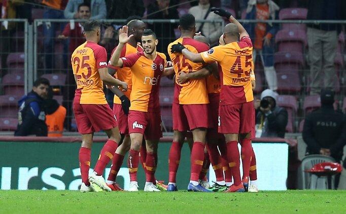 Galatasaray'da en kötü grafik ile Mayıs mottosu karşı karşıya