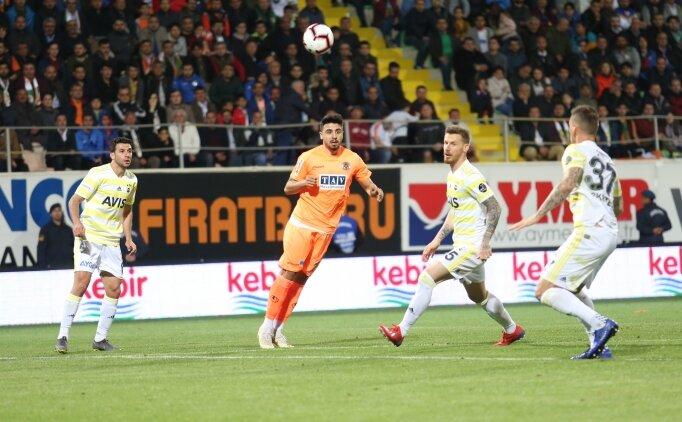 Ozan Tufan: 'Gelecek sezon Ersun Hoca'yla...'
