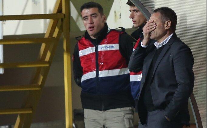 Ahmet Çakar'dan Ersun Yanal eleştirisi!