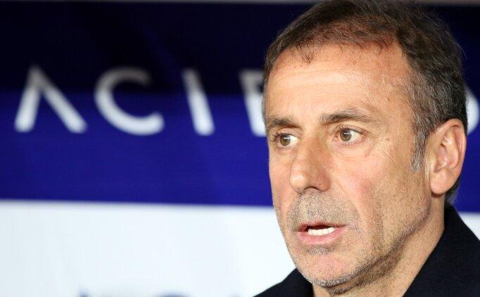 Abdullah Avcı: 'Şampiyonluktan vazgeçmeyeceğiz'
