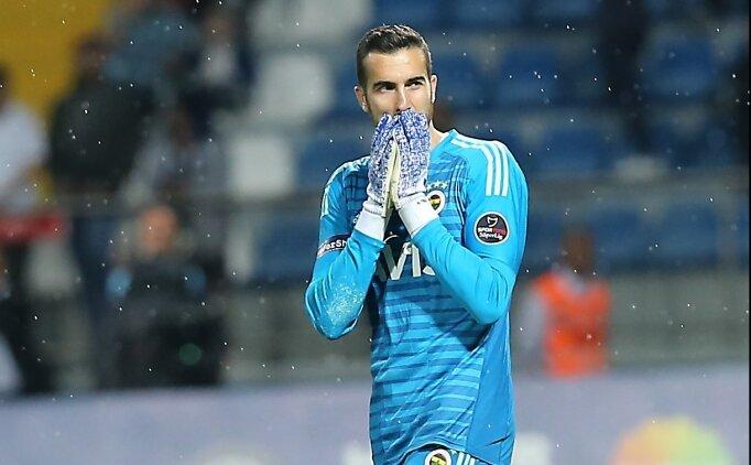 Süper Lig'de kaleler 23 kez şaştı