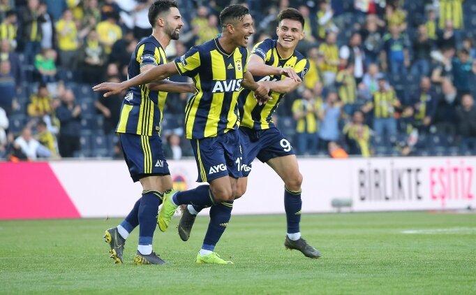 Fenerbahçe kazandı, ilk küme düşen belli oldu!