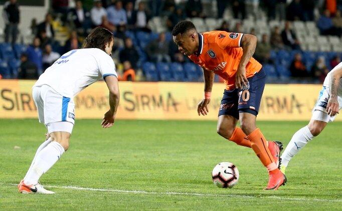 Robinho: 'Gollerime Galatasaray maçında da...'