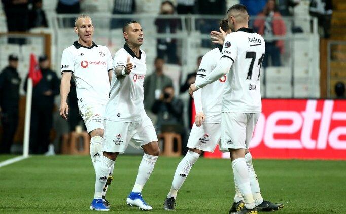 Beşiktaş'ta 500 milyon TL kayıp