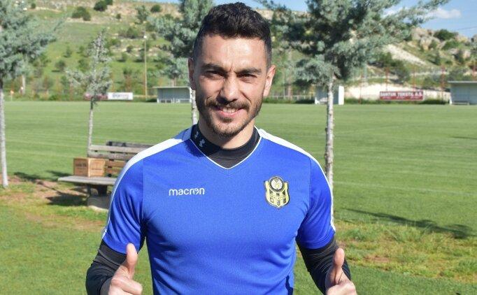 Murat Yıldırım: 'UEFA Avrupa Ligi'ne gitmek istiyoruz'