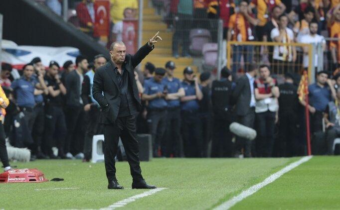 Fatih Terim, şampiyonluk rekorlarına rekor katıyor!