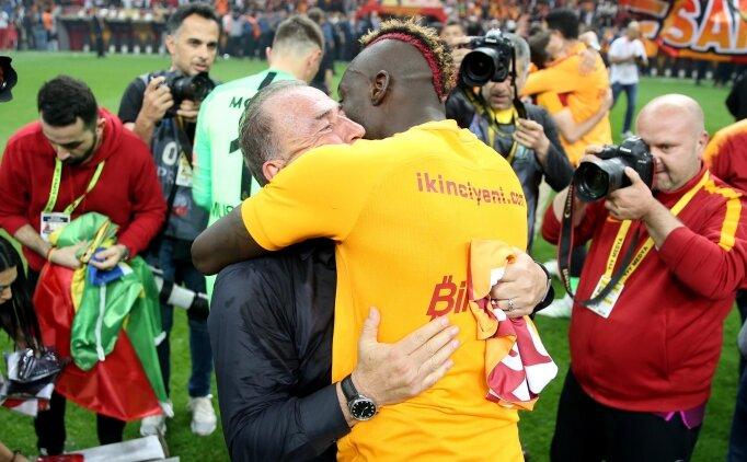 Mbaye Diagne: 'Şampiyonlar Ligi bir hayal'