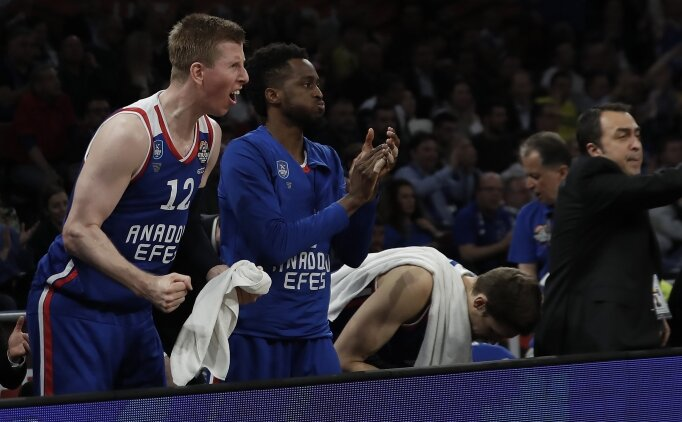 EuroLeague finalinde 3. kez kaybettik