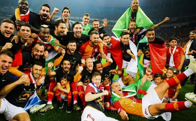 Galatasaray'ın şampiyonluk kutlama fiyatları belli oldu!