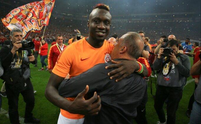 Mbaye Diagne, Arap kulüplerinin radarında! 15 milyon euro...