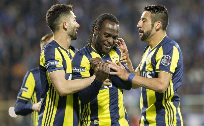 Victor Moses Fenerbahçe'de kalacak mı?