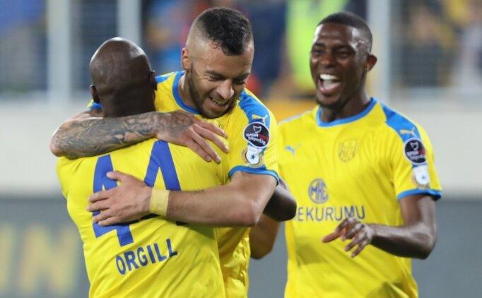 Ankaragücü, Süper Lig macerasına 'Resmen' devam dedi!