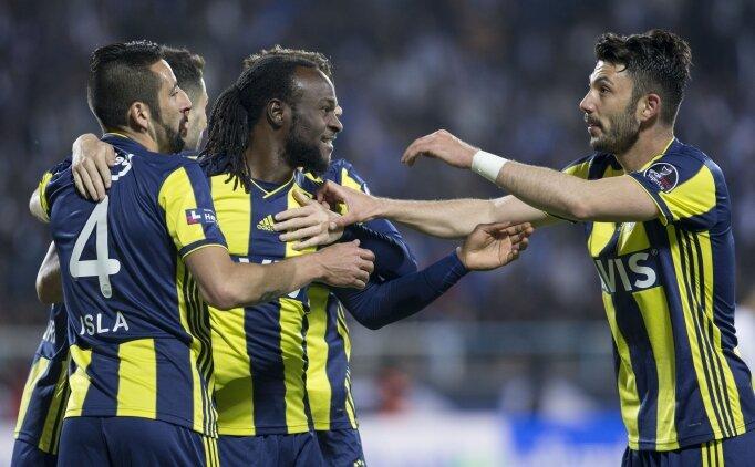 Fenerbahçe, Antalyaspor'u da yenerse kasa dolacak