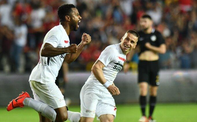 Gazişehir Süper Lig için dev adımı attı!
