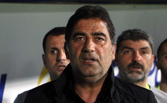 Ünal Karaman: 'Trabzon böyle bir sezon geçirmemiştir'