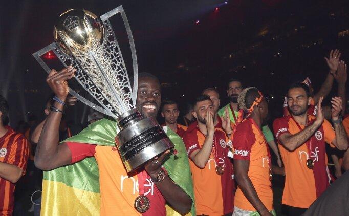 Badou Ndiaye'den transfer cevabı; 'İkinci ligde oynamam'