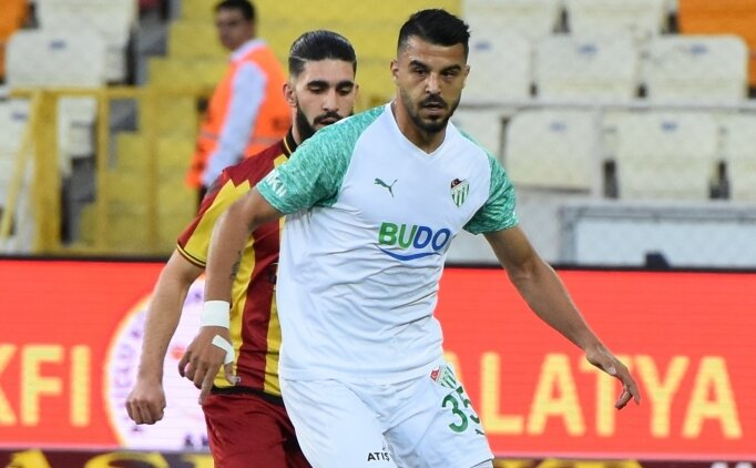 Bursaspor küme düştü! Malatya'da galibiyet yeterli olmadı!