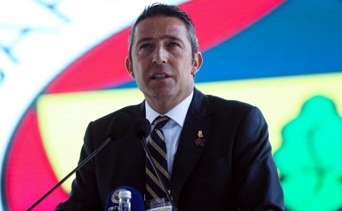 Ali Koç: 'Futbolda oynanan tiyatro çok çirkin'