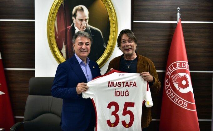Göztepe'de stad belirsizliği: 'Aralık sonu bitecek ama...'