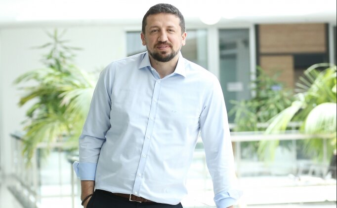 Hidayet Türkoğlu: 'Temennimiz ilk 3'te yer almak'