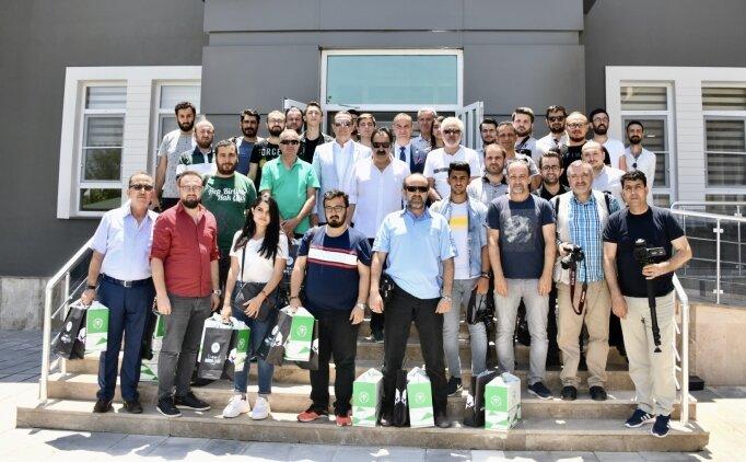 Konyasporlu Öten'ten transfer açıklaması