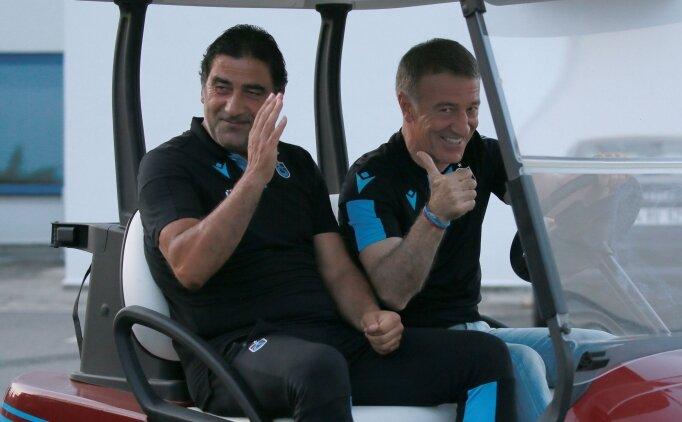 Ahmet Ağaoğlu forvet transferi için gün verdi!