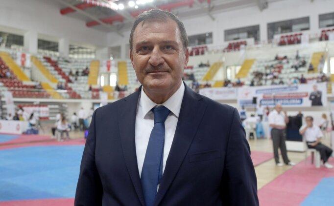 Tekvandoda hedef 2020 Tokyo Olimpiyatları