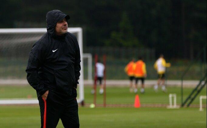 Marius Sumudica: 'Hedefim iyi futbol izletmek'