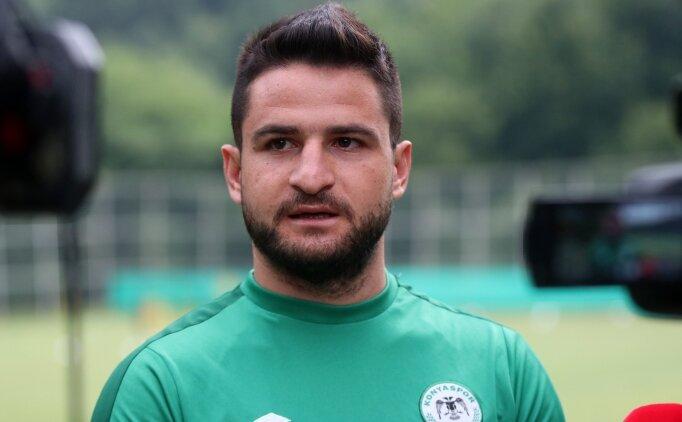 Ömer Ali Şahiner: 'UEFA sıralamasında yer bulmak istiyoruz'