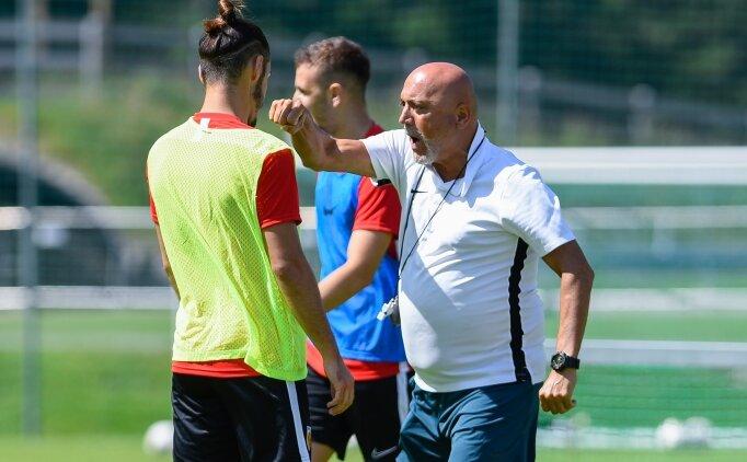 Kayserispor, Süper Lig için hedefini açıkladı