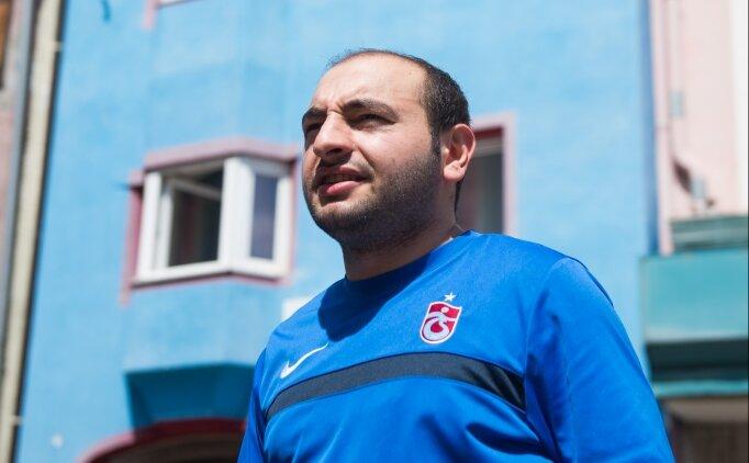 Trabzonspor sevdası uğruna Avusturya'ya kafa tutuyor