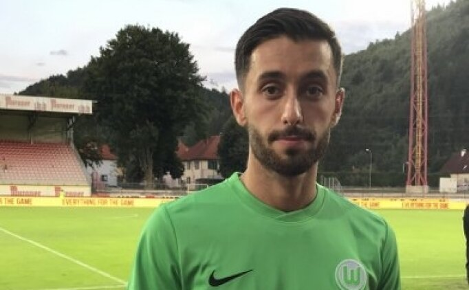Yunus Mallı'dan Kruse'ye övgü ve transfer açıklaması