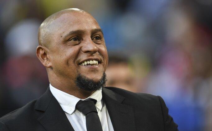 Roberto Carlos: 'Türkiye, İzlanda'yı yener!'