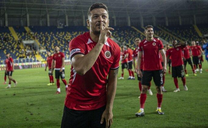 Ankara Kupası'nı Gençlerbirliği kazandı