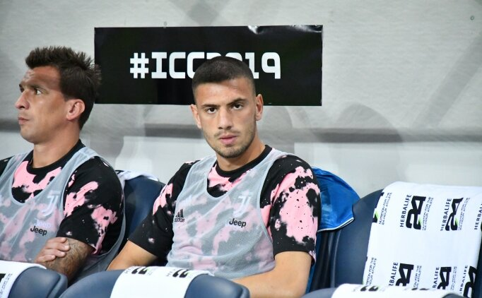 Merih Demiral ile Juventus, İsveç'te kaybetti